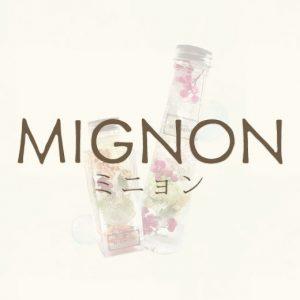 Mignonサイトアイコン